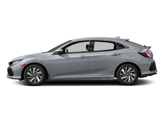 2017 Honda Civic Gas Mileage >> 2017 Honda Civic Ex L W Navigation