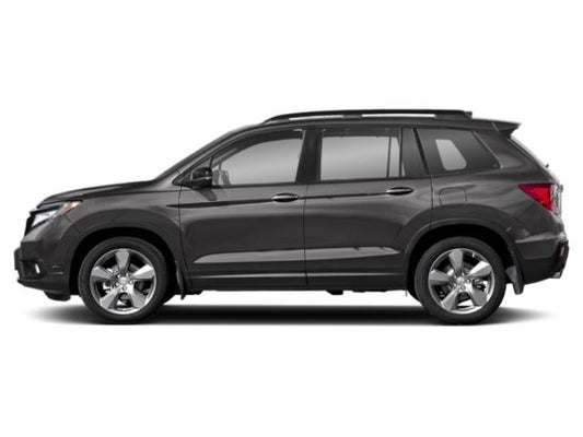 2019 honda passport touring in roanoke, va - priority honda roanoke