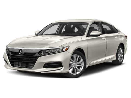 New Honda Accord >> 2019 Honda Accord Lx