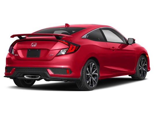 Used Honda Civic Si >> 2019 Honda Civic Si Honda Dealer Serving Roanoke Va New And Used