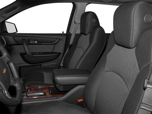 Remarkable 2013 Chevrolet Traverse Ls Evergreenethics Interior Chair Design Evergreenethicsorg