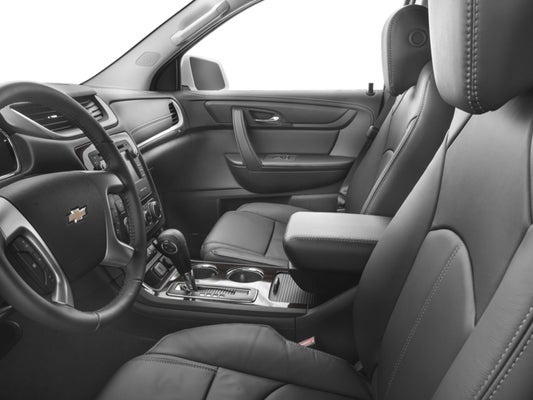 Terrific 2016 Chevrolet Traverse 2Lt 2Lt Evergreenethics Interior Chair Design Evergreenethicsorg