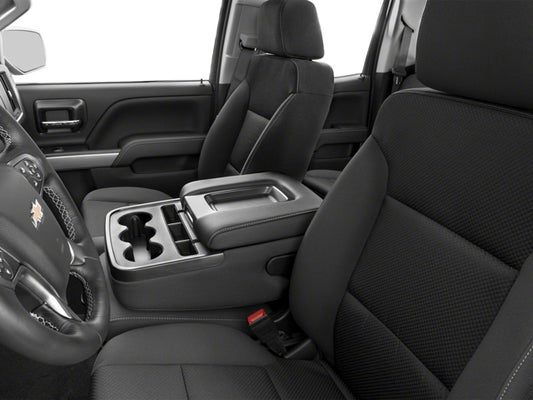 Pleasant 2016 Chevrolet Silverado 1500 Lt Machost Co Dining Chair Design Ideas Machostcouk