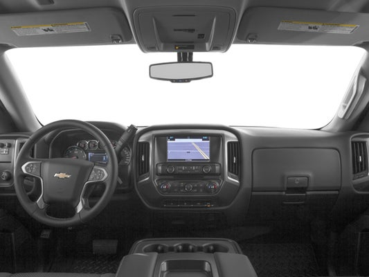 Sensational 2016 Chevrolet Silverado 1500 Lt Machost Co Dining Chair Design Ideas Machostcouk