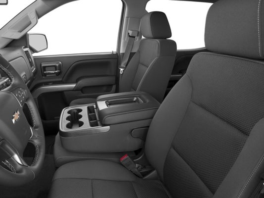 Brilliant 2016 Chevrolet Silverado 1500 Lt Machost Co Dining Chair Design Ideas Machostcouk