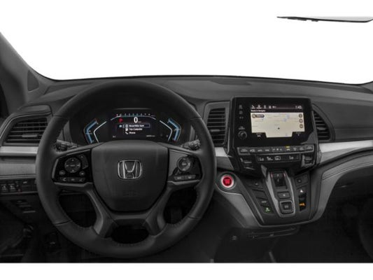 Incredible 2020 Honda Odyssey Ex L W Navigation And Rear Entertainment System Dailytribune Chair Design For Home Dailytribuneorg