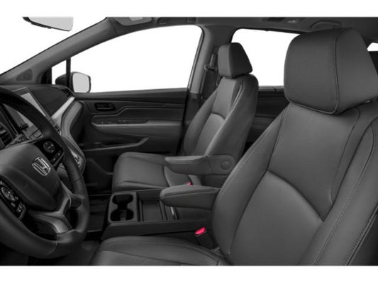 Fantastic 2020 Honda Odyssey Ex L W Navigation And Rear Entertainment System Dailytribune Chair Design For Home Dailytribuneorg