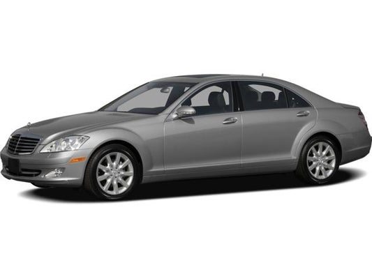 2007 Mercedes-Benz S 550 - Roanoke VA area Honda dealer near