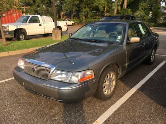 2003 Mercury Grand Marquis LS WHOLESALE TO THE PUBLIC FRESH